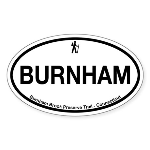 Burnham Brook Preserve Trail