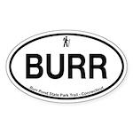 Burr Pond State Park Trail