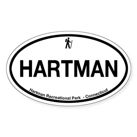 Hartman Recreational Park