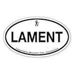 Lamentation Mountain Trail