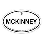 McKinney National Wildlife Refuge Trail