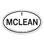 McLean Game Refuge Trail