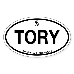 Tory Den Trail