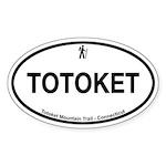 Totoket Mountain Trail