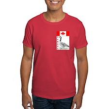 Canadian Friends- T-Shirt