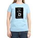 Chalk - The Other White Powder Women's Light T-Shi