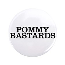 "Pommy Bastards 3.5"" Button (100 pack)"