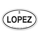 Al Lopez Park Trail