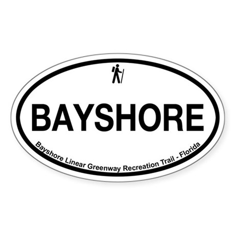 Bayshore Linear Greenway Recreation Trail