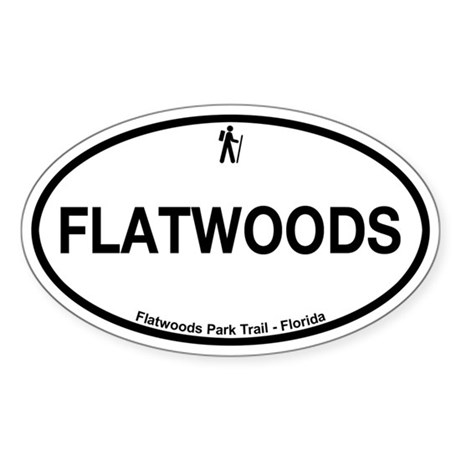 Flatwoods Park Trail