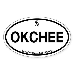 Lake Okcheechobee