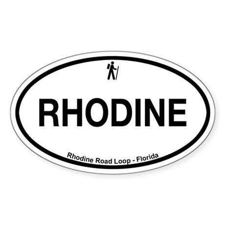 Rhodine Road Loop