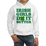 Cute Its a boy Jumper Hoody
