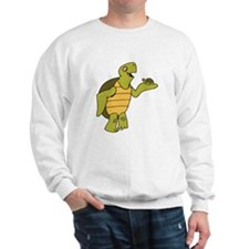 Turtle Sweatshirt