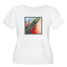 Nyckelharpa T-Shirt
