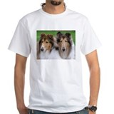 Cute Rough collie Shirt