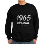 Mustang 1965 Sweatshirt (dark)