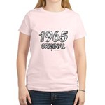 Mustang 1965 Women's Light T-Shirt