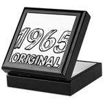 Mustang 1965 Keepsake Box