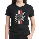 Street Racer MAGG Women's Dark T-Shirt