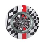Street Racer MAGG Ornament (Round)