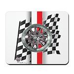 Street Racer MAGG Mousepad