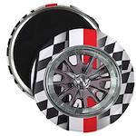 Street Racer MAGG Magnet