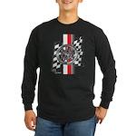 Street Racer MAGG Long Sleeve Dark T-Shirt