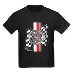 Street Racer MAGG Kids Dark T-Shirt
