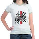 Street Racer MAGG Jr. Ringer T-Shirt