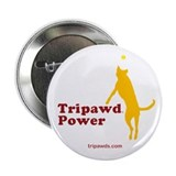 "Tripawd Power 2.25"" Button (10 pack)"