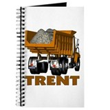 Trent Dumptruck Journal