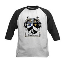 Alexander Coat of Arms Tee