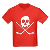 Hockey Skull T