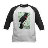 Red-Winged Blackbird Tee