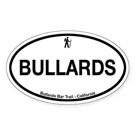 Bullards Bar Trail