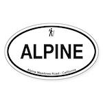 Alpine Meadows Road