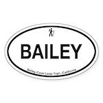 Bailey Cove Loop Trail