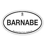 Barnabe Peak Trail