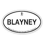Blayney Meadows Hot Springs Trail