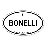 Bonelli Park Trail
