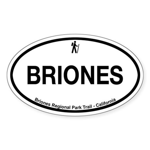 Briones Regional Park Trail