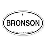 Bronson Caves Trail