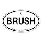 Brush Canyon Trail