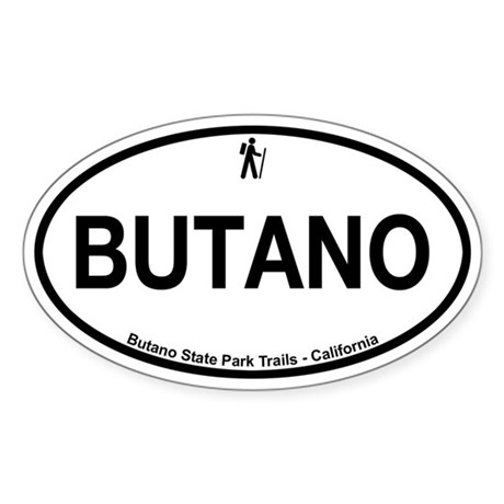 Butano State Park Trails