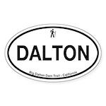 Big Dalton Dam Trail