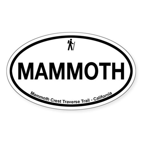 Mammoth Crest Traverse Trail