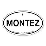 Lola Montez Lakes Trail