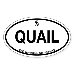 Quail Spring Basin Trail