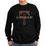 Egyptologist Sweatshirt (dark)